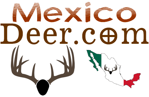 Mexico Deer Hunts - Hunting in Mexico for Trophy Whitetail & Mule Deer
